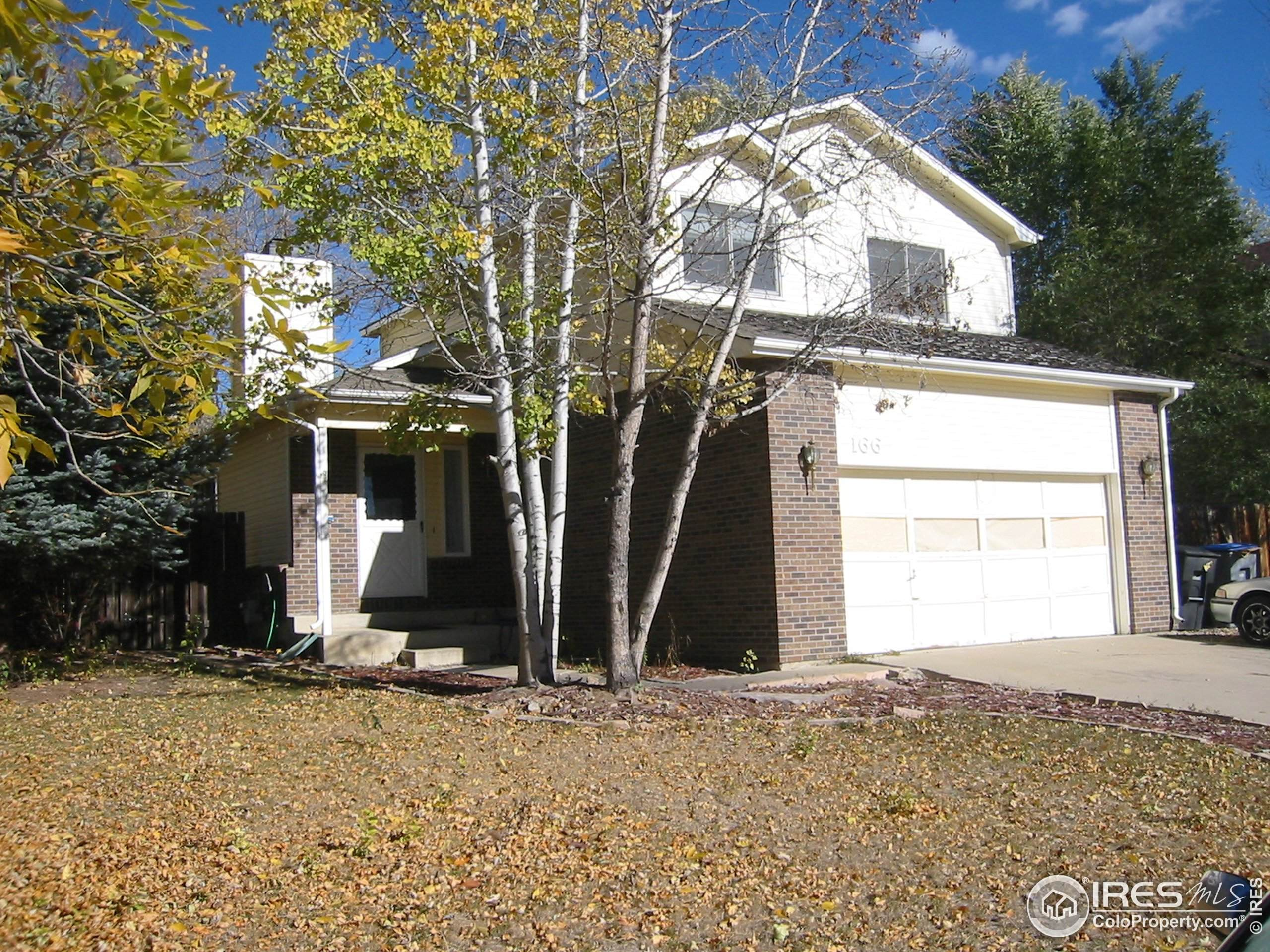 1713 18th Ave, Greeley, CO 80631 (MLS #942404) :: RE/MAX Alliance