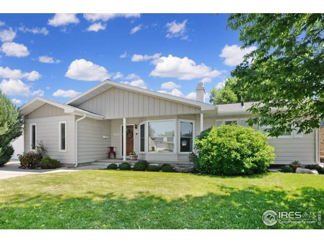 320 Delaware St, Sterling, CO 80751 (#942422) :: Re/Max Structure
