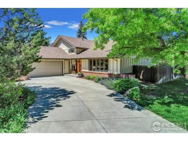 605 Meadowbrook Dr, Boulder, CO 80303 (#942426) :: Compass Colorado Realty