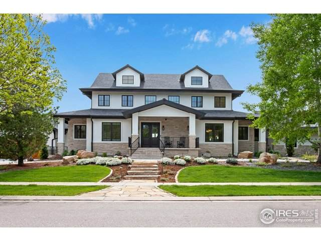 8238 Golden Eagle Rd, Fort Collins, CO 80528 (MLS #942428) :: RE/MAX Alliance