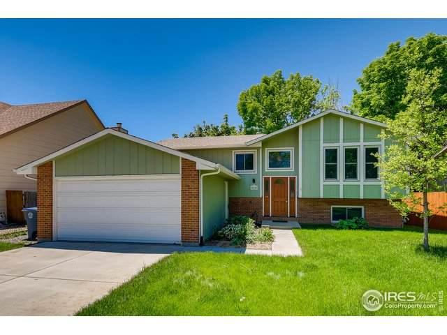 855 Elliott St, Longmont, CO 80504 (MLS #942432) :: 8z Real Estate