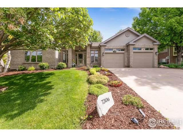 7306 Vardon Way, Fort Collins, CO 80528 (#942450) :: iHomes Colorado