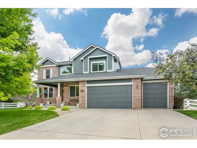 14532 Inca Ct, Westminster, CO 80023 (MLS #942479) :: 8z Real Estate