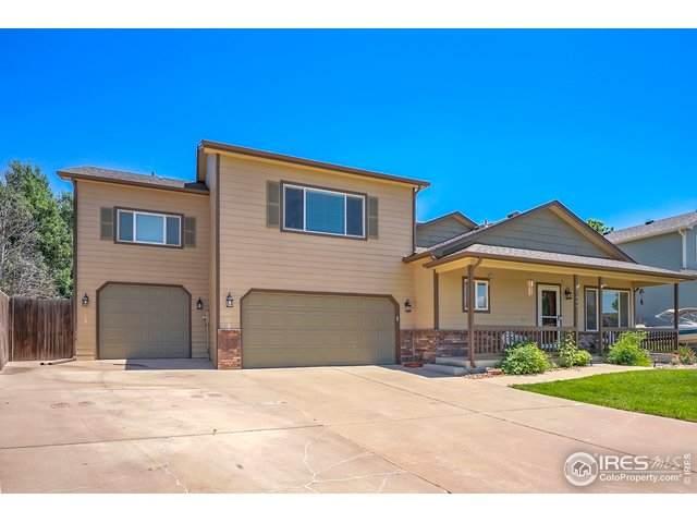 606 Hawthorn St, Frederick, CO 80530 (MLS #942483) :: 8z Real Estate