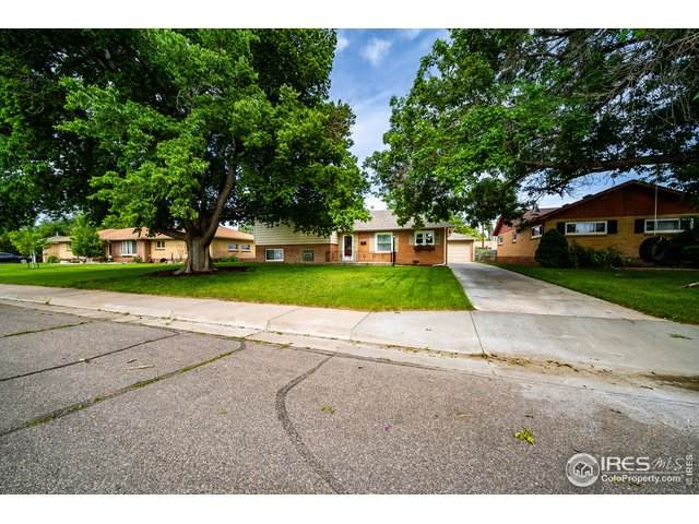 634 Aurora St, Fort Morgan, CO 80701 (MLS #942489) :: Bliss Realty Group