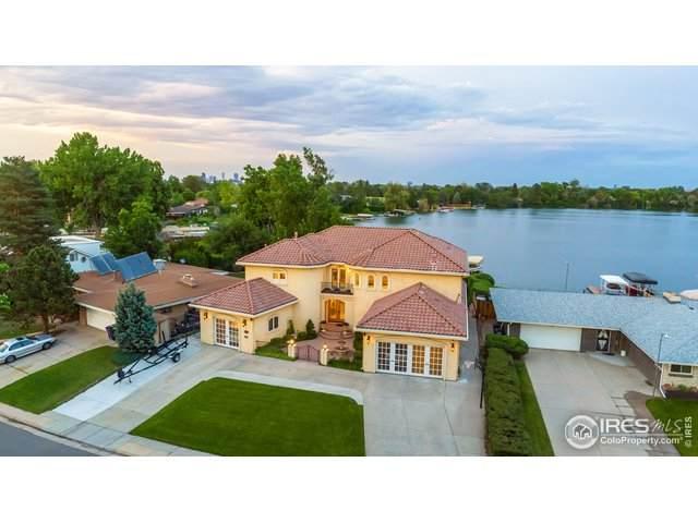 2170 S Wolcott Ct, Denver, CO 80219 (MLS #942496) :: 8z Real Estate