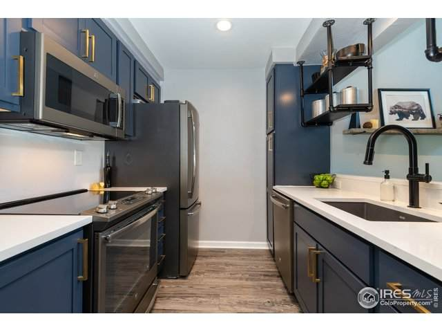 3260 47th St #208, Boulder, CO 80301 (#942505) :: The Griffith Home Team