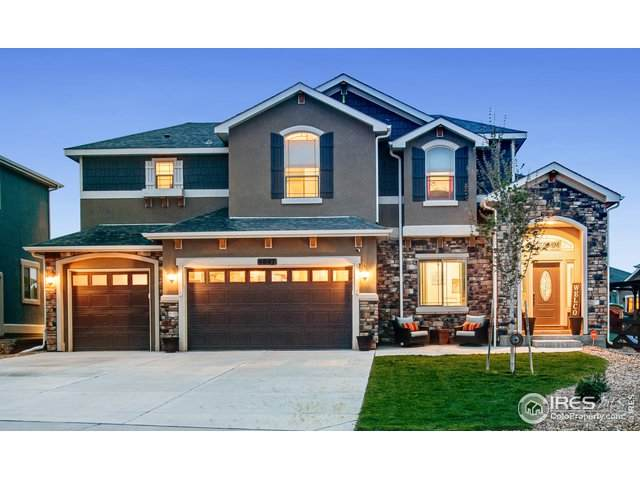 4047 Carroway Seed Dr, Johnstown, CO 80534 (MLS #942513) :: 8z Real Estate