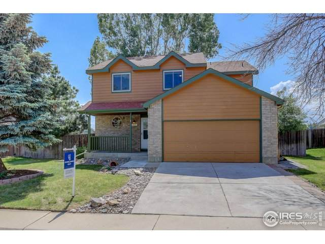 13121 Bryant Cir, Broomfield, CO 80020 (MLS #942516) :: 8z Real Estate
