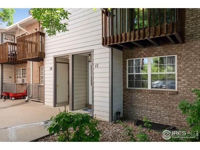 2049 Estes Ln #11, Longmont, CO 80501 (MLS #942521) :: 8z Real Estate