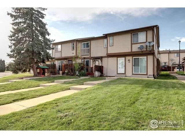 2487 Rainbow Dr #54, Denver, CO 80229 (#942524) :: The Griffith Home Team