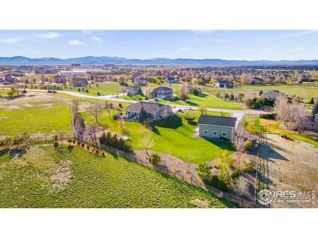4480 Meadowlark Dr, Windsor, CO 80550 (MLS #942542) :: Find Colorado