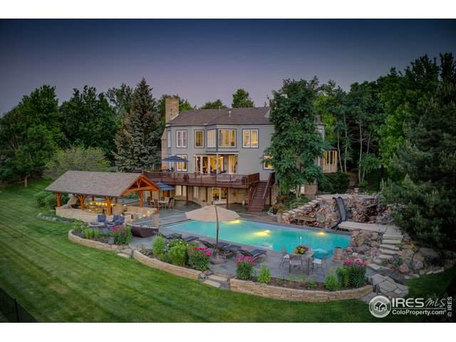 5399 Waterstone Dr, Boulder, CO 80301 (MLS #942548) :: RE/MAX Alliance