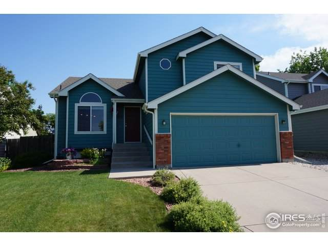 509 Haven Dr, Fort Collins, CO 80526 (#942564) :: The Griffith Home Team