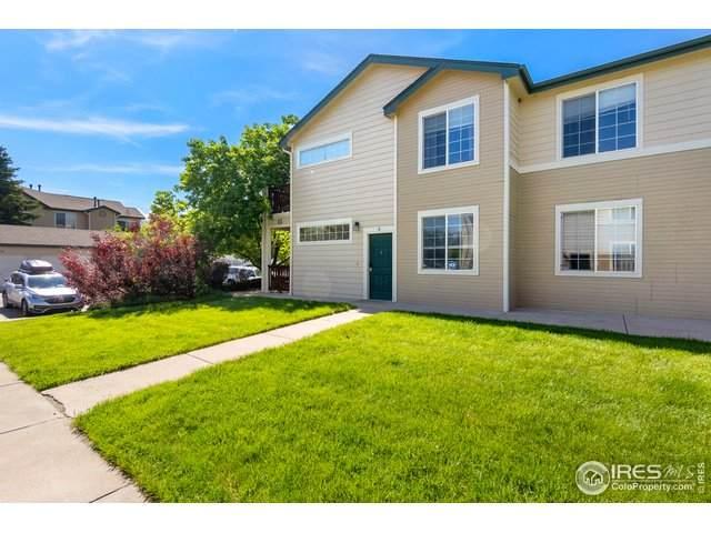 3002 W Elizabeth St, Fort Collins, CO 80521 (MLS #942565) :: RE/MAX Alliance