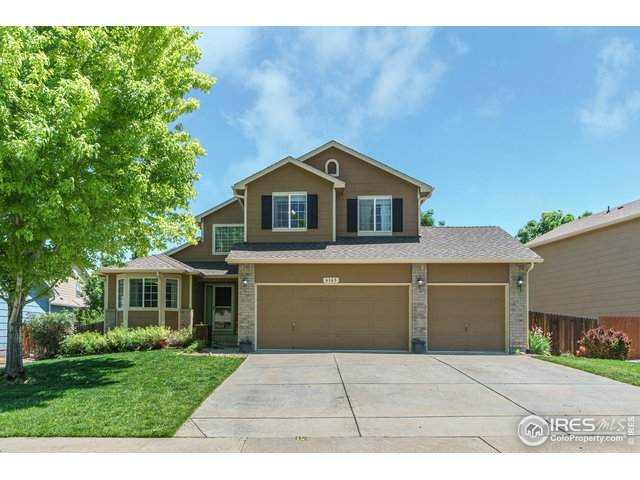 6163 Clayton St, Frederick, CO 80530 (MLS #942570) :: RE/MAX Alliance
