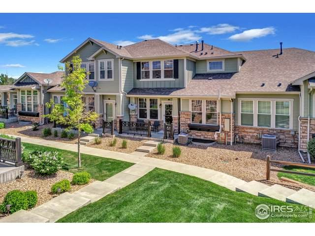 3751 W 136th Ave I3, Broomfield, CO 80023 (MLS #942582) :: 8z Real Estate