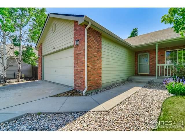 1002 Teton Ct, Windsor, CO 80550 (#942592) :: iHomes Colorado