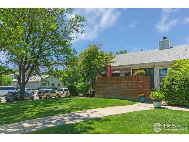 1701 W 102nd Ave, Thornton, CO 80260 (#942597) :: iHomes Colorado