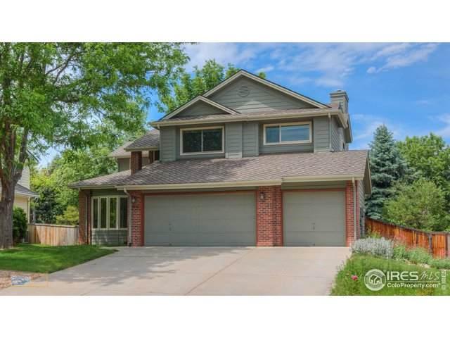 5933 Wellington Rd, Boulder, CO 80301 (MLS #942599) :: Downtown Real Estate Partners