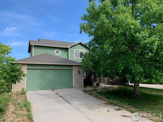 1301 52nd Ave, Greeley, CO 80634 (#942609) :: iHomes Colorado