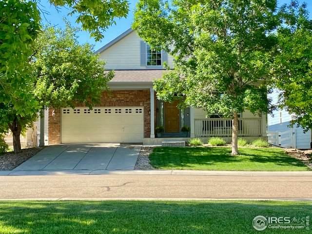 4604 Calabria Pl, Longmont, CO 80503 (MLS #942610) :: 8z Real Estate