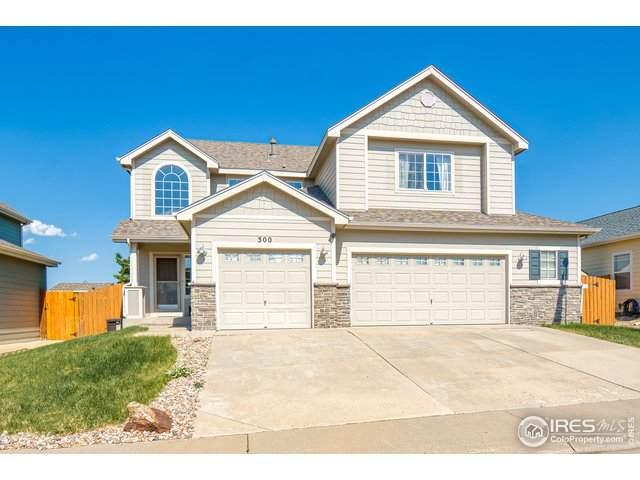 300 Garfield St, Dacono, CO 80514 (MLS #942628) :: 8z Real Estate