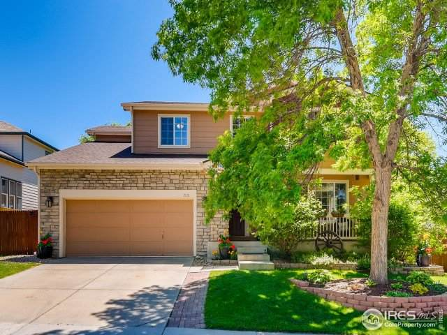 715 Rocky Mountain Pl, Longmont, CO 80504 (MLS #942636) :: 8z Real Estate