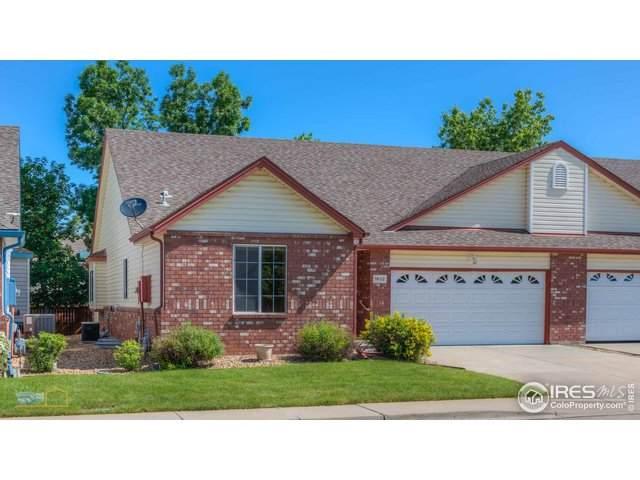 1602 Oak Ridge Ln, Longmont, CO 80501 (MLS #942648) :: 8z Real Estate