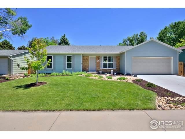 4440 Warbler Dr, Fort Collins, CO 80526 (MLS #942652) :: RE/MAX Alliance