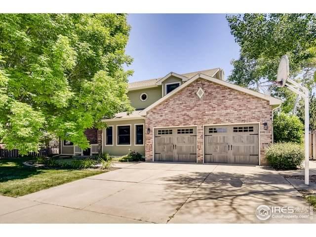 2000 Emerald Dr, Longmont, CO 80504 (MLS #942658) :: 8z Real Estate
