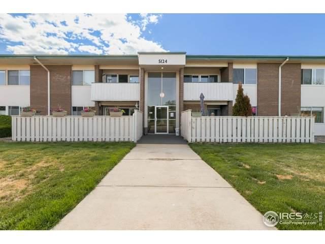5124 Williams Fork Trl #210, Boulder, CO 80301 (MLS #942661) :: 8z Real Estate