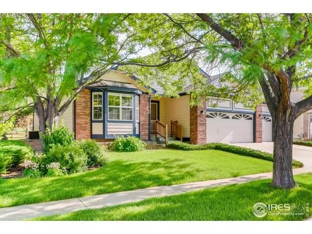 4050 Foothills Dr, Loveland, CO 80537 (MLS #942663) :: 8z Real Estate