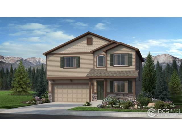 14763 Normande Dr, Mead, CO 80542 (MLS #942668) :: RE/MAX Alliance