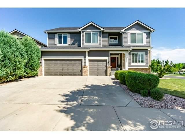 6232 Tilden St, Fort Collins, CO 80528 (MLS #942670) :: RE/MAX Alliance