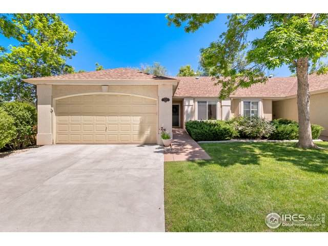 2120 Water Blossom Ln, Fort Collins, CO 80526 (#942671) :: The Margolis Team
