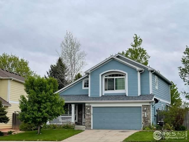 1468 Marigold Dr, Lafayette, CO 80026 (MLS #942673) :: 8z Real Estate