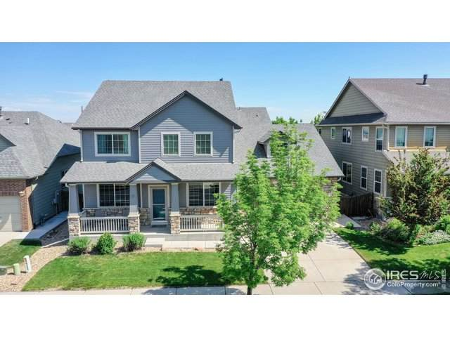 6458 Mayfair Ave, Timnath, CO 80547 (#942681) :: iHomes Colorado