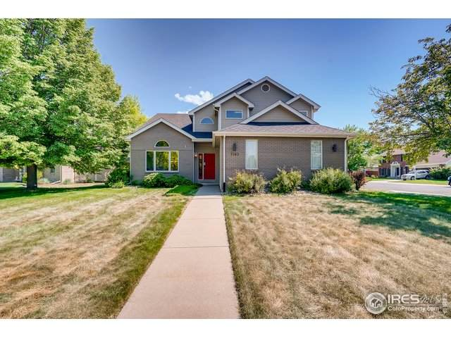 7162 W Canberra St, Greeley, CO 80634 (MLS #942695) :: RE/MAX Alliance