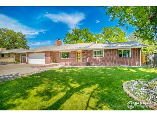 1316 S Lemay Ave, Fort Collins, CO 80524 (#942696) :: Re/Max Structure