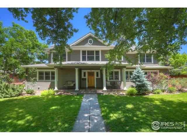 2424 6th St, Boulder, CO 80304 (#942698) :: Kimberly Austin Properties