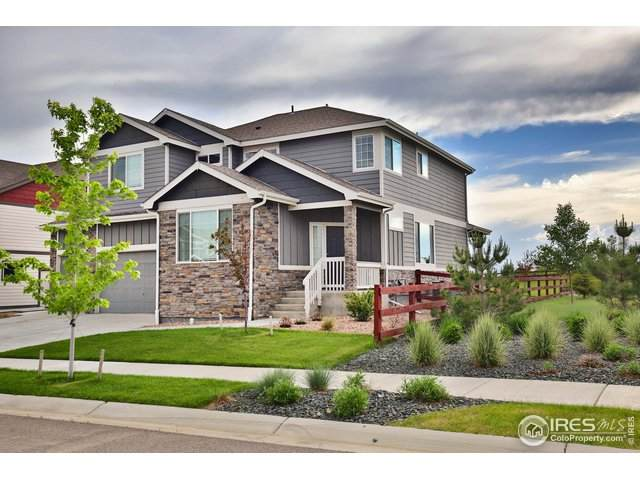 2042 Reliance Dr, Windsor, CO 80550 (MLS #942709) :: Bliss Realty Group