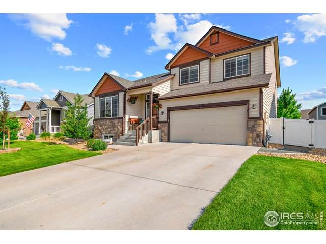 7714 23rd St Rd, Greeley, CO 80634 (#942712) :: iHomes Colorado