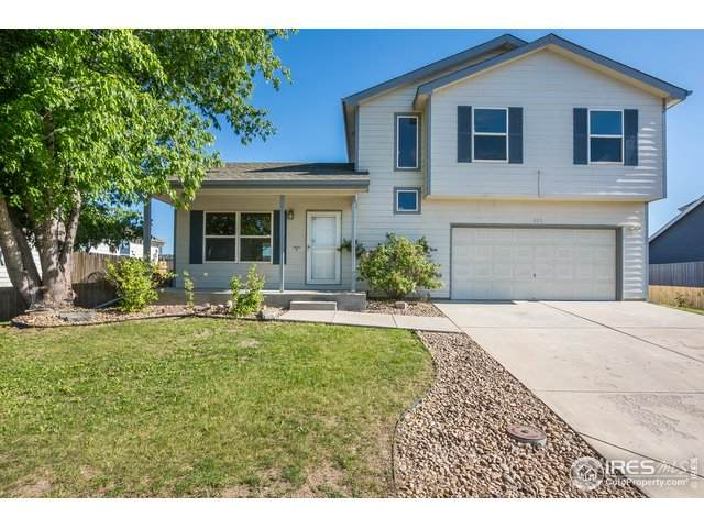 812 E 21st St, Greeley, CO 80631 (#942714) :: iHomes Colorado
