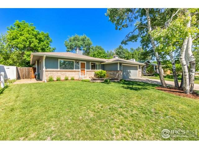 420 10th St, Windsor, CO 80550 (MLS #942720) :: Bliss Realty Group