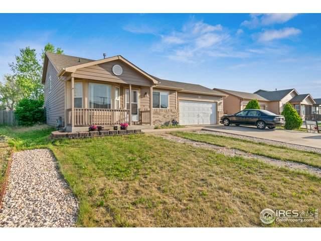 348 E 28th St Rd, Greeley, CO 80631 (#942724) :: iHomes Colorado