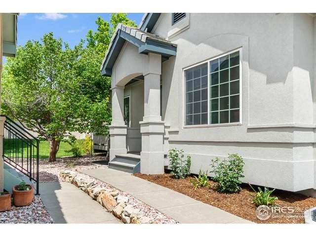 483 Clubhouse Ct, Loveland, CO 80537 (MLS #942729) :: Wheelhouse Realty