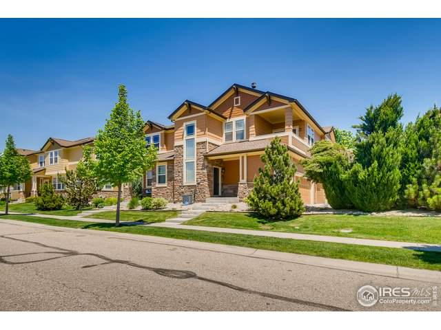 5120 Southern Cross Ln C, Fort Collins, CO 80528 (#942744) :: Compass Colorado Realty