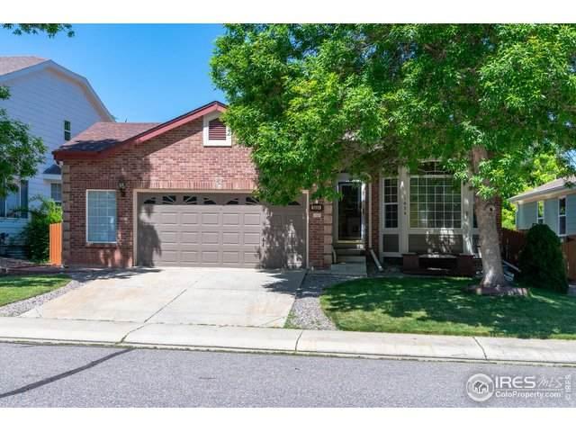 1634 Walker St, Erie, CO 80516 (MLS #942745) :: Find Colorado