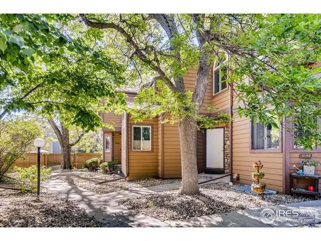 6144 Habitat Dr, Boulder, CO 80301 (#942751) :: milehimodern
